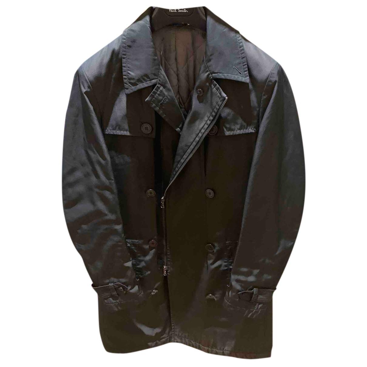Alessandrini - Manteau   pour homme - vert