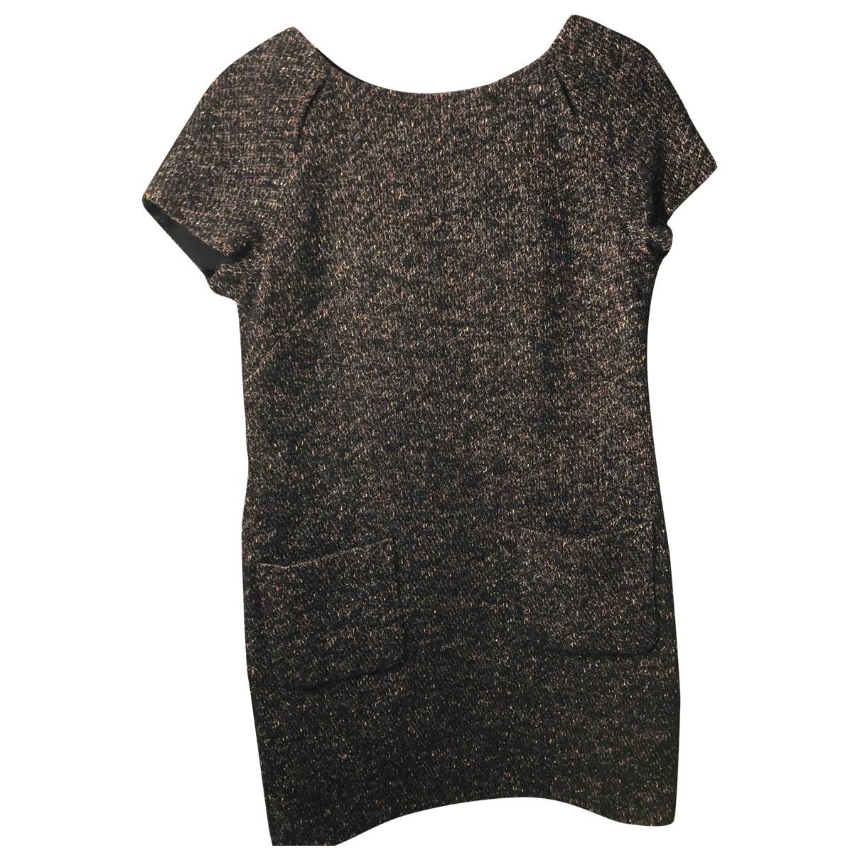 Jigsaw - Robe   pour femme en tweed