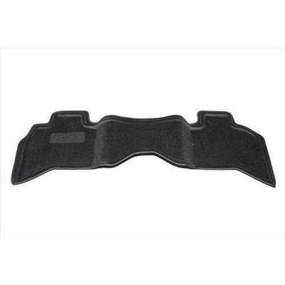 Nifty Catch-All Premium Rear Floor Mat (Gray) - 628238