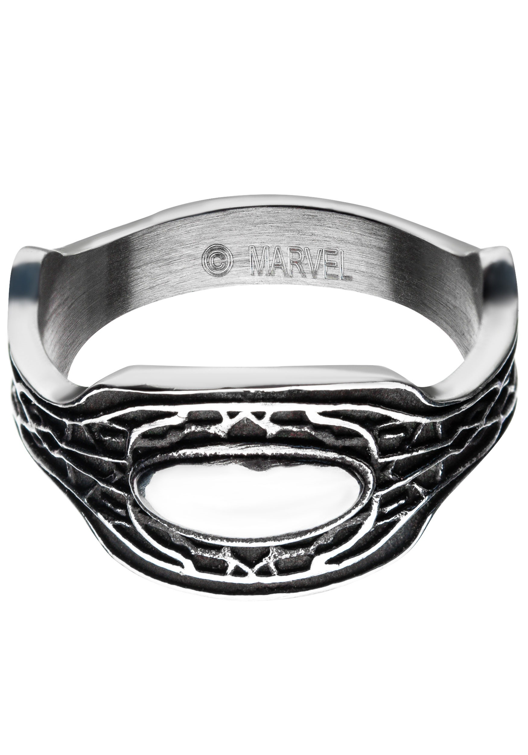 Black Panther T'Challa Sized Ring