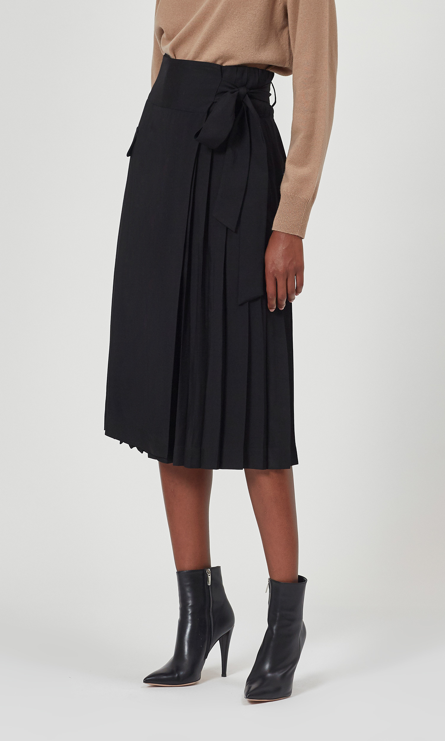 Zaylor Skirt by Equipment