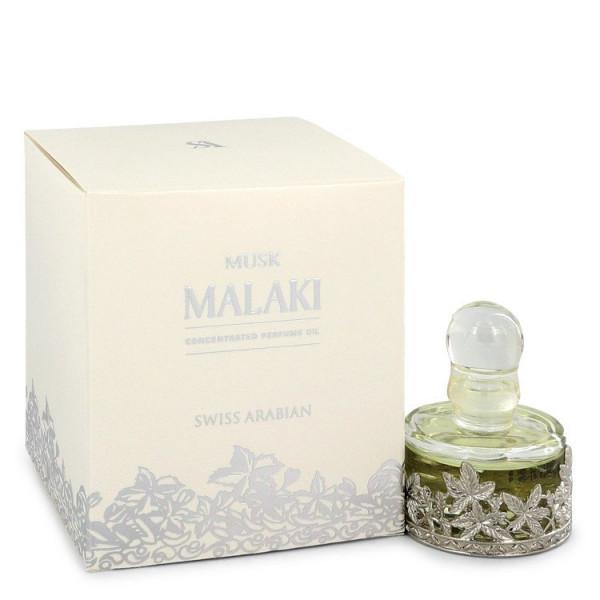 Musk Malaki - Swiss Arabian 30 ml