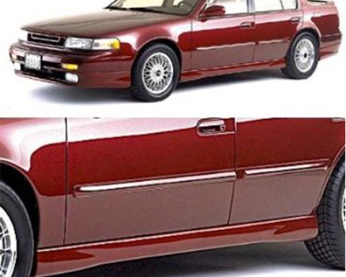 STILLEN Rocker Panel Passenger Side Nissan Maxima 89-94