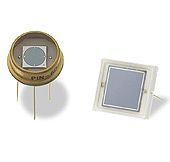 OSI Optoelectronics , PIN-RD15 Visible Light Si Photodiode, Through Hole TO-8