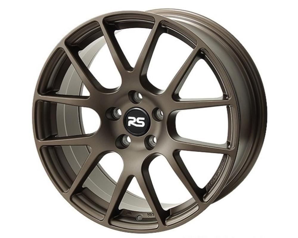 Neuspeed 88.12.17BR RSe12 Wheel 18x8.5 5x112 +45mm Satin Bronze