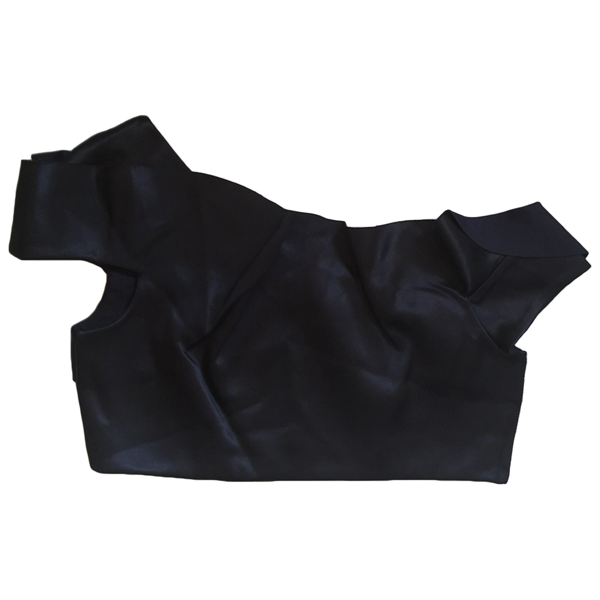 H&m Conscious Exclusive \N Black  top for Women 40 FR