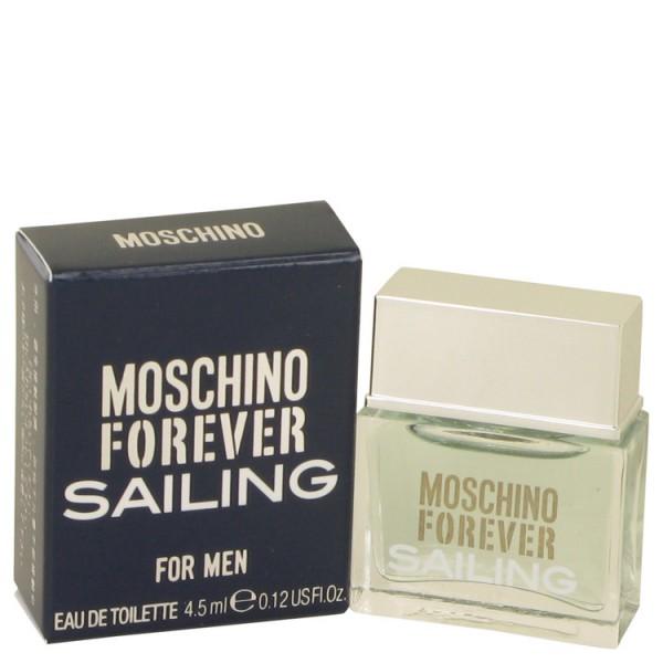 Forever Sailing - Moschino Eau de Toilette 4,5 ml
