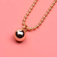 Ball Charm Necklace