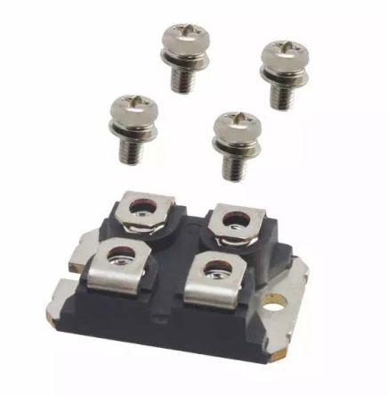 IXYS N-Channel MOSFET, 110 A, 850 V, 4-Pin SOT227  IXFN110N85X (10)