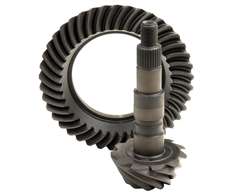 GM 8.5/8.6 Inch 4.88 Ratio Ring And Pinion Nitro Gear and Axle
