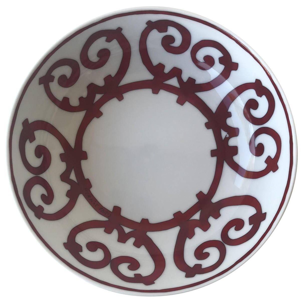 Platos Balcon du Guadalquivir de Ceramica Hermes