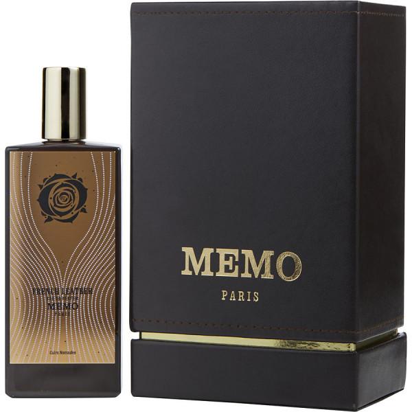 French Leather - Memo Paris Eau de parfum 75 ml