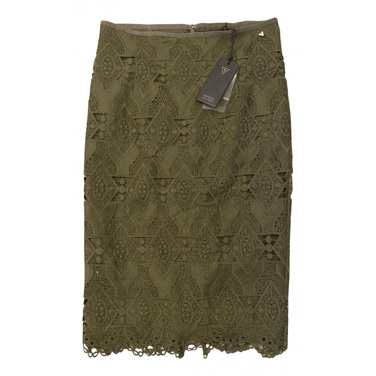 Guess N Khaki skirt for Women S International