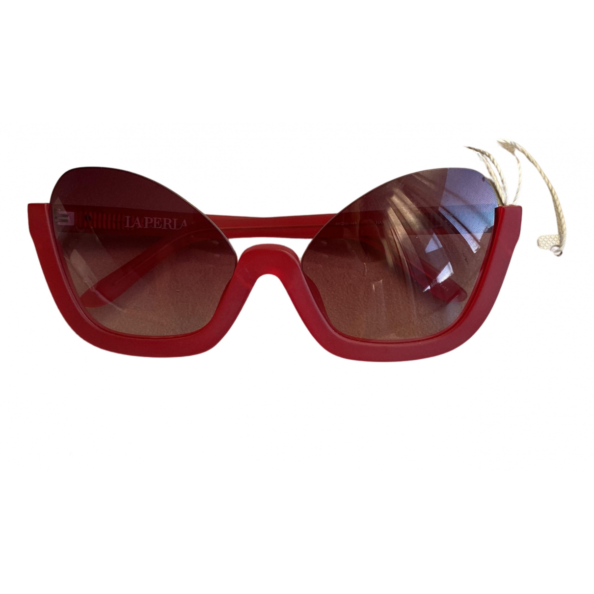 La Perla \N Sonnenbrillen in Kunststoff
