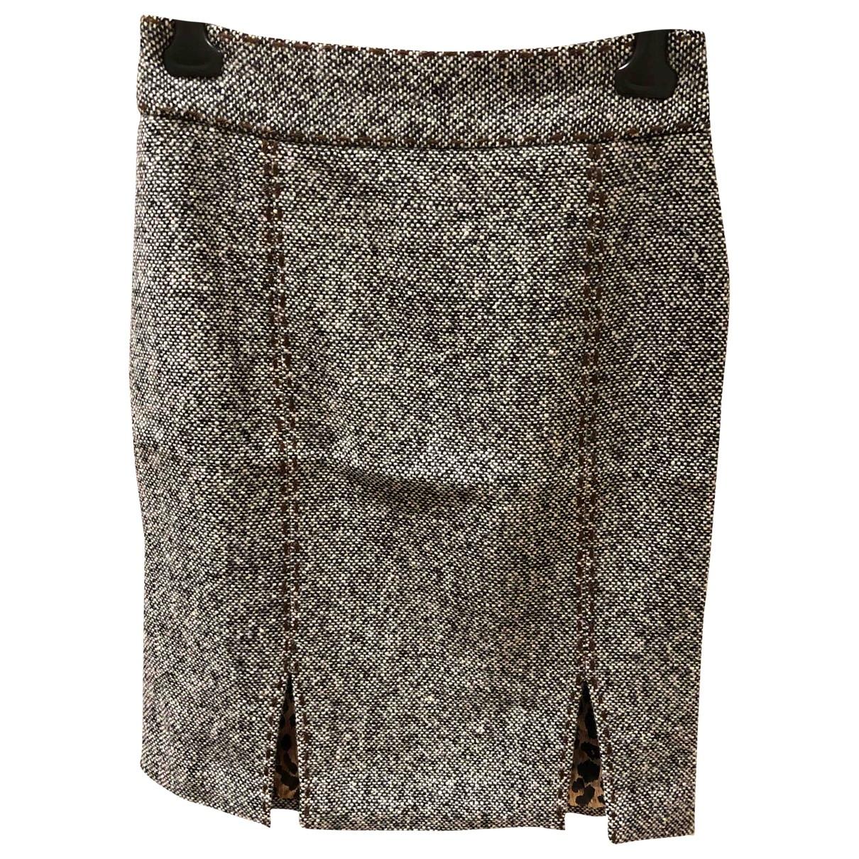Dolce & Gabbana - Jupe   pour femme en laine