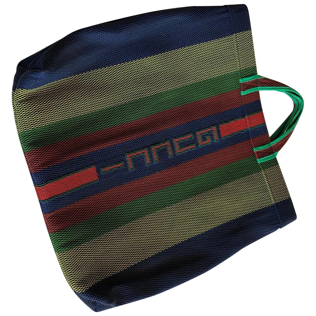 Gucci \N Multicolour bag for Men \N