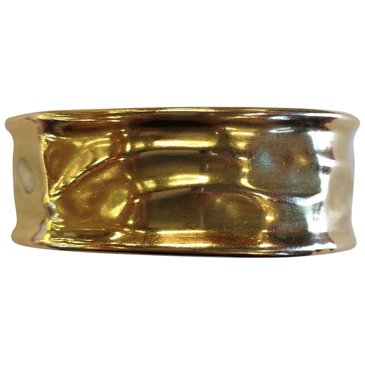 Pulsera Jonc de Oro amarillo Non Signe / Unsigned