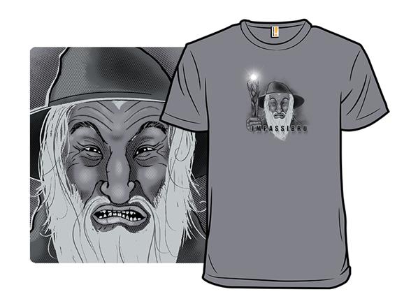 Impassibru T Shirt