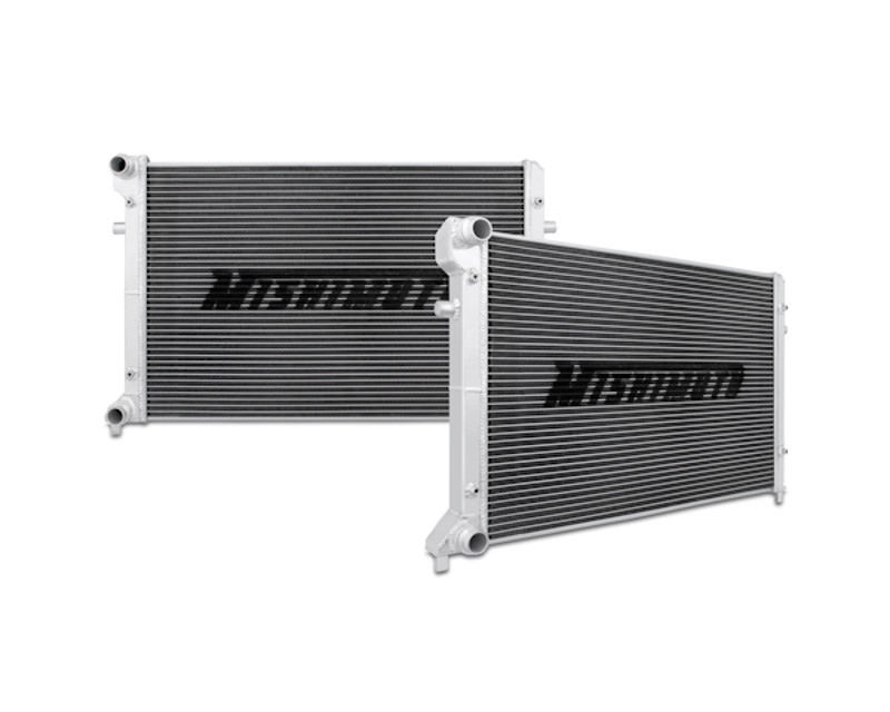 Mishimoto MMRAD-MK5-08 Performance Aluminum Radiator Volkswagen Golf MK6 2.5L 10-13
