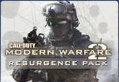 Call of Duty: Modern Warfare 2 - Resurgence Pack DLC UNCUT For Mac Steam CD Key
