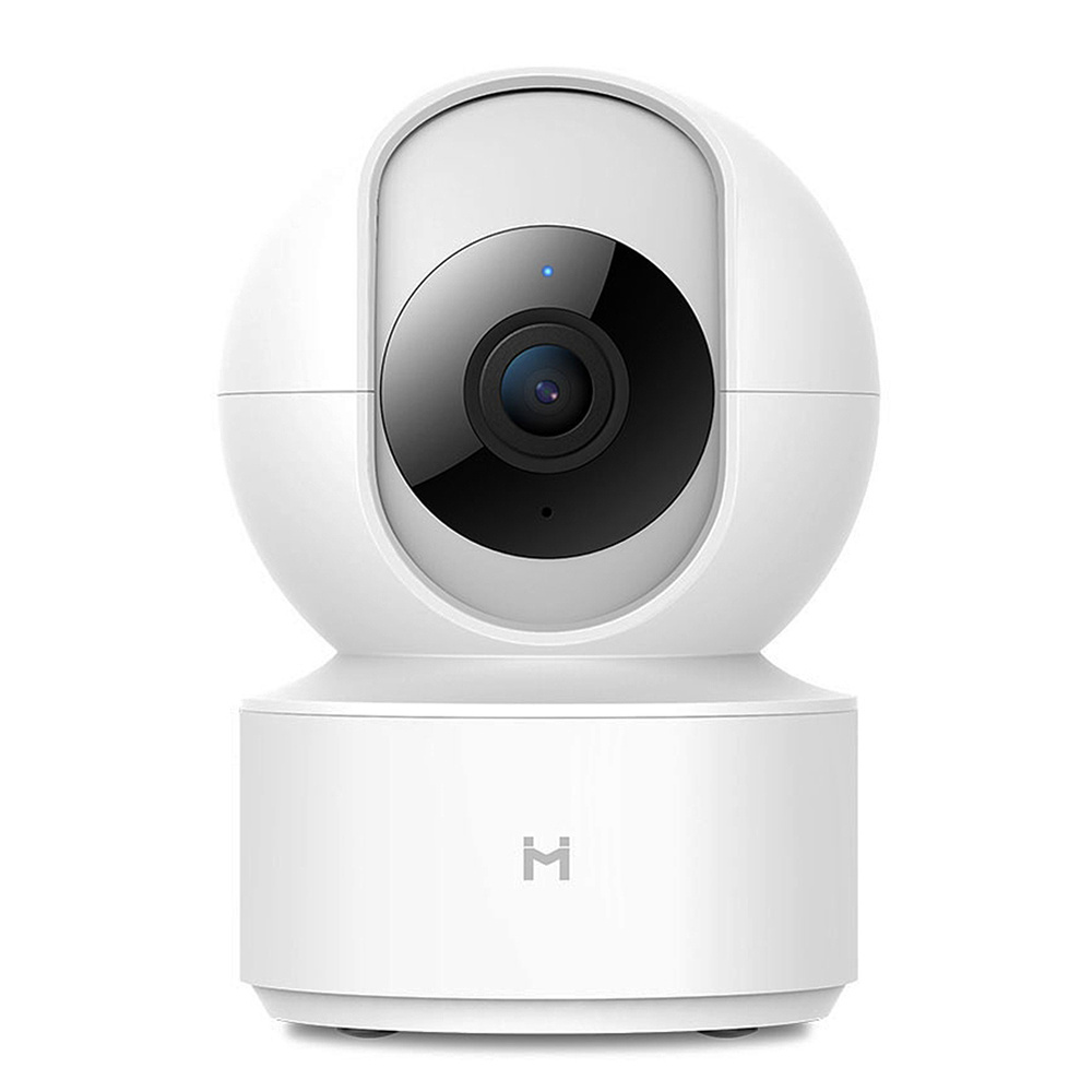 Global Version XIAOMI Mijia CMSXJ16A H.265 1080P IP Camera AI Motion Detection Baby Monitor 360 Pan-tilt Webcam - White