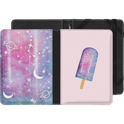 Amazon Kindle eBook Reader Huelle - Space Popsicle von Emanuela Carratoni