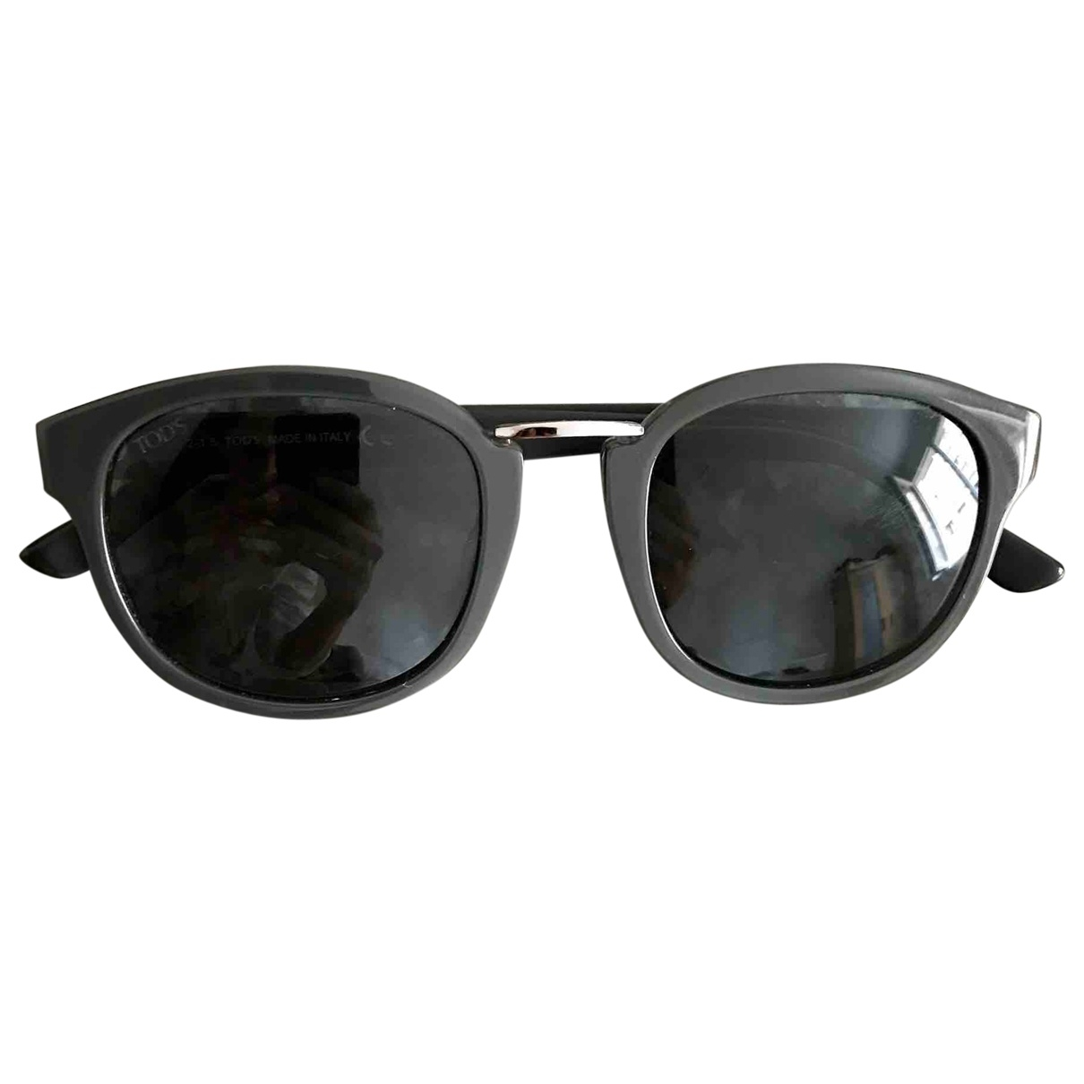 Tods - Lunettes   pour femme - anthracite
