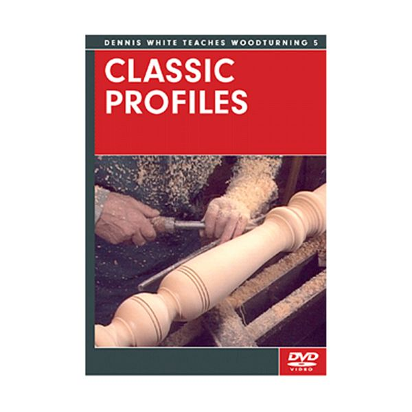 Classic Profiles - DVD
