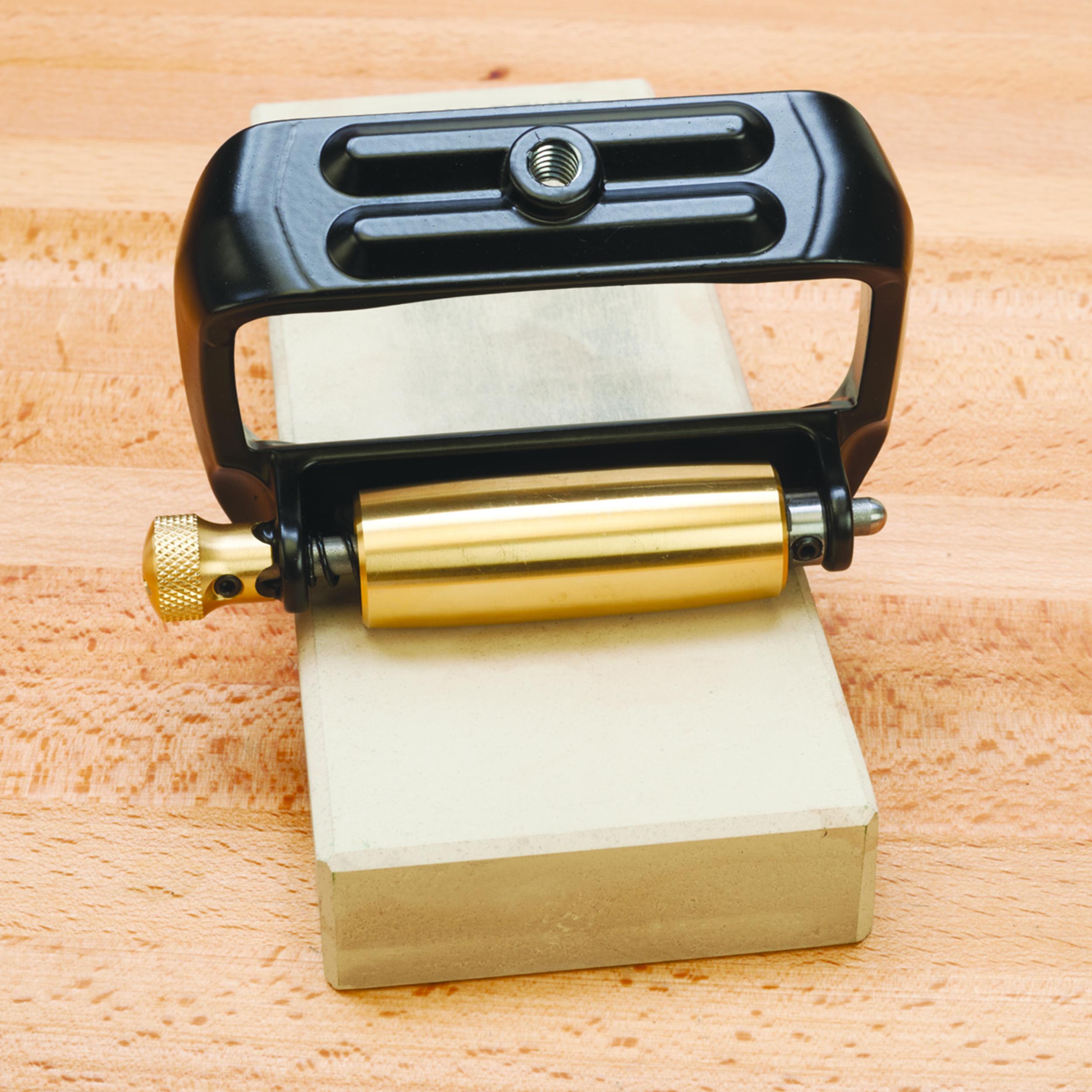 Camber Roller for Mark II Honing Guide