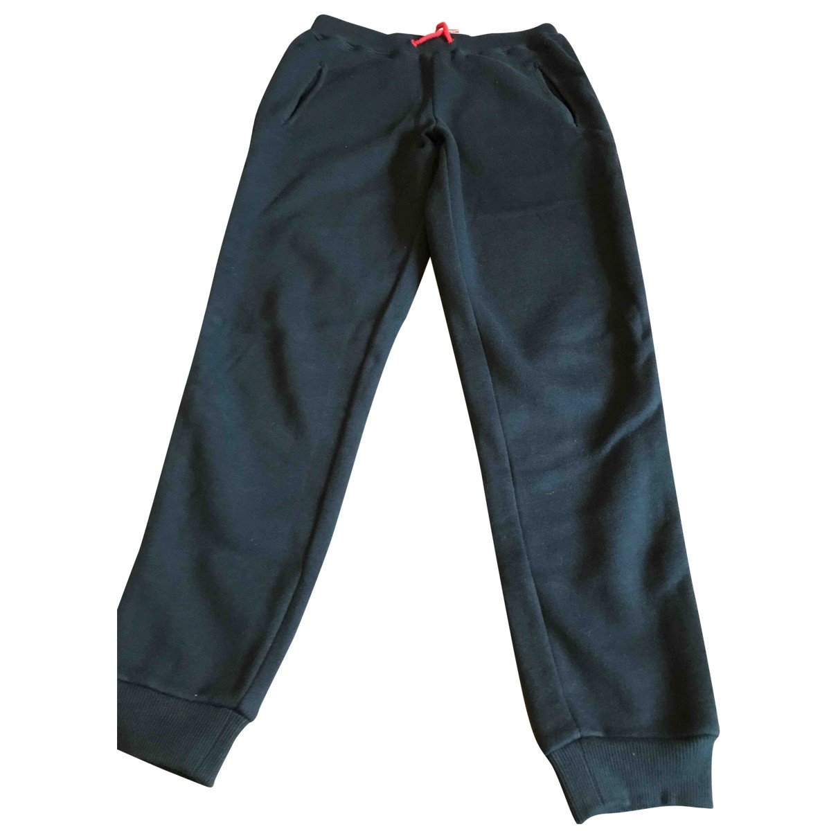 Marc Jacobs - Pantalon   pour enfant en coton - marine