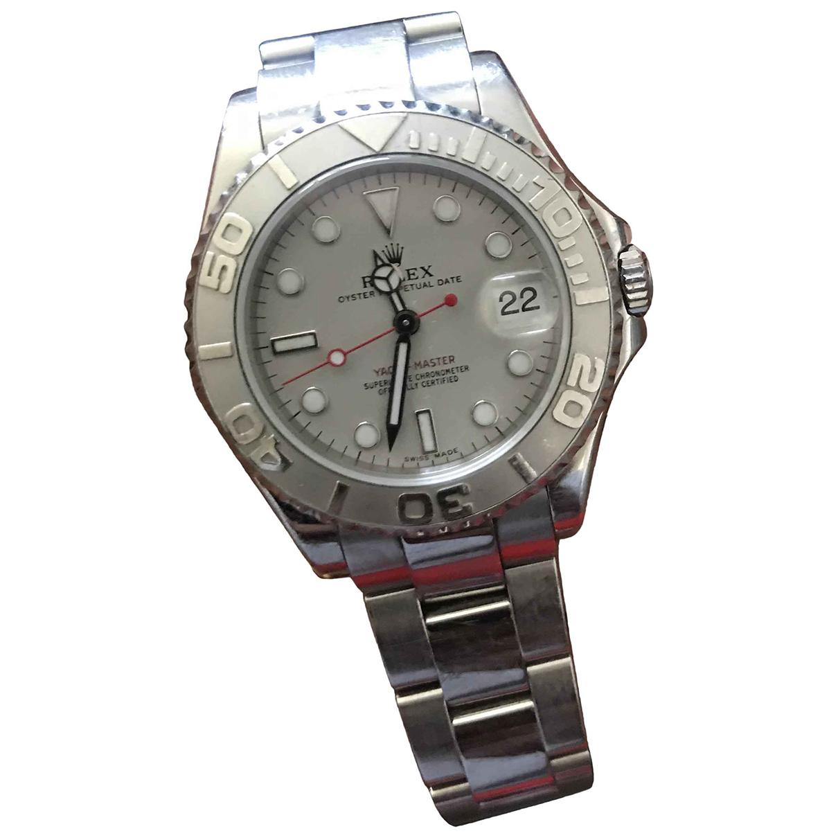 Reloj Yacht-Master Rolex