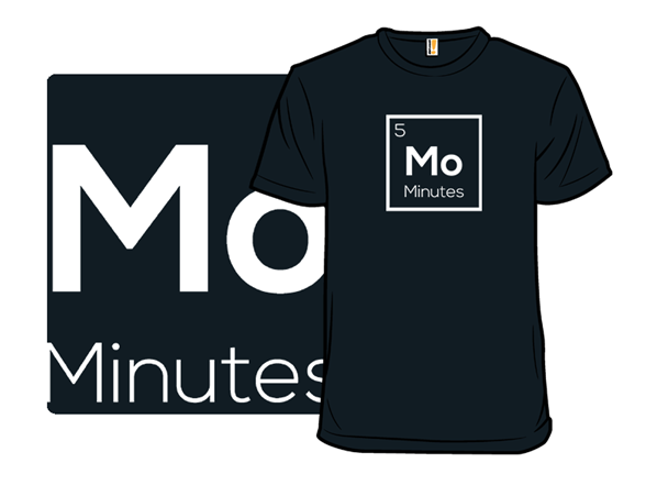The Sleep Element T Shirt