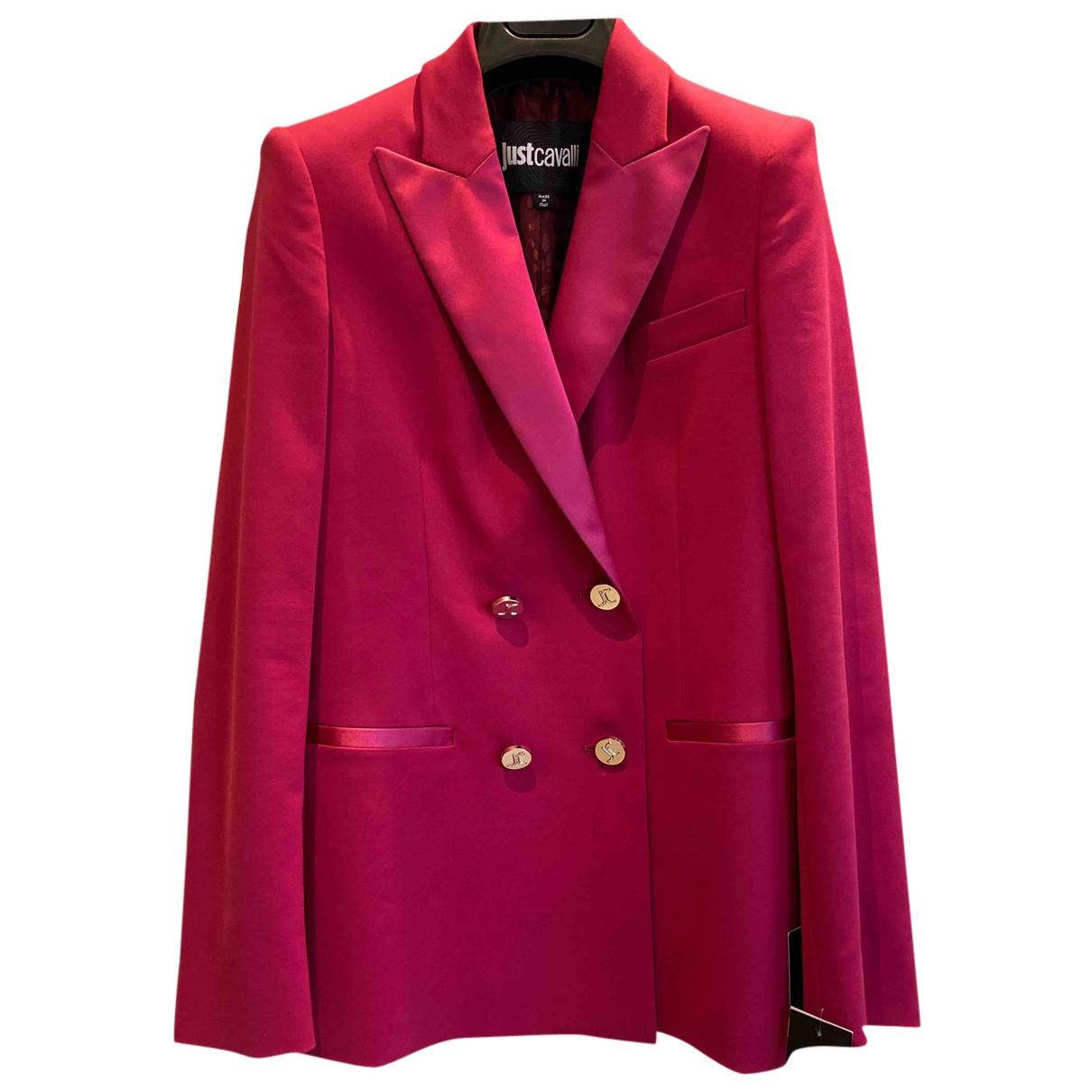Just Cavalli - Veste   pour femme - rose