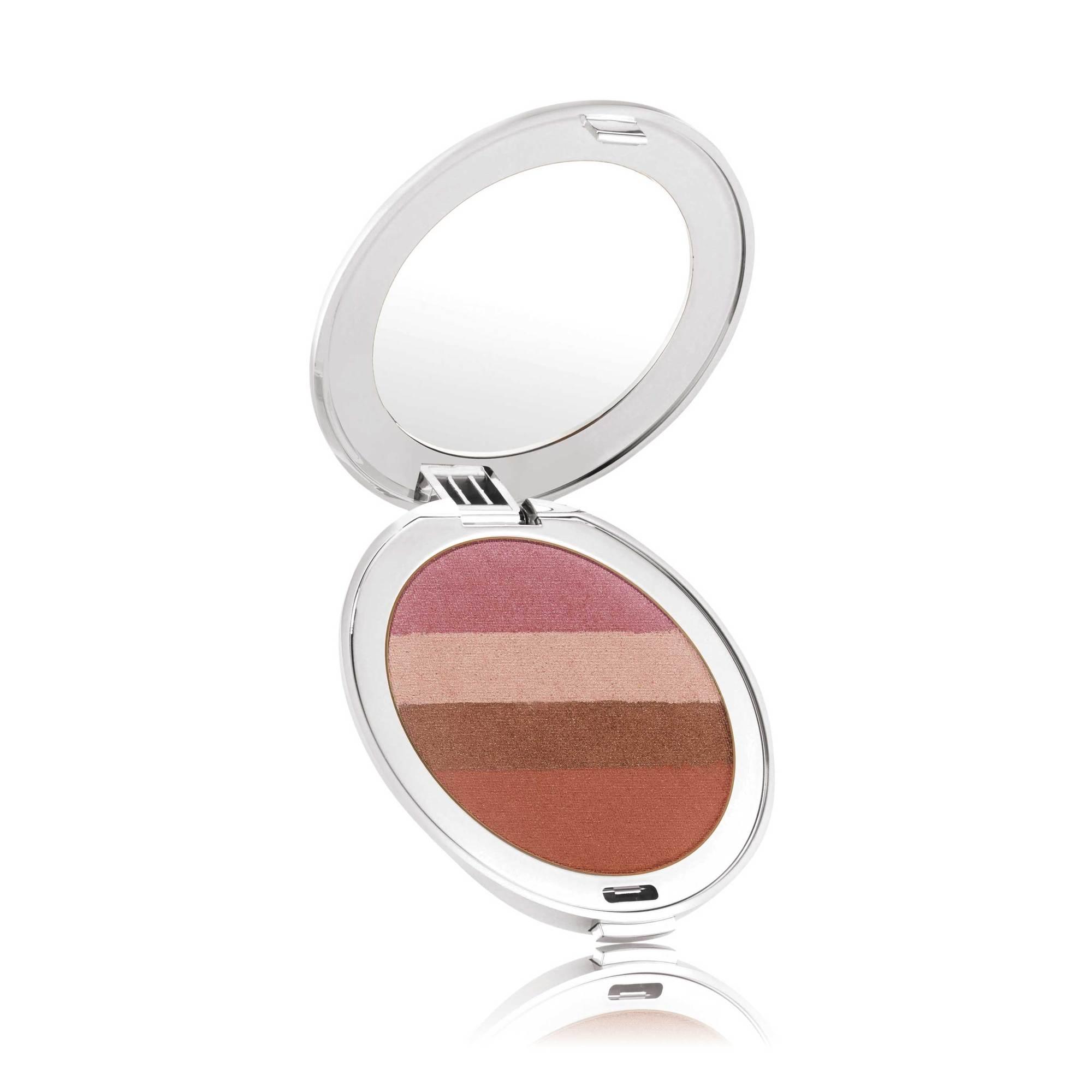 Bronzer - Rose Dawn (cool pink/bronze shades)
