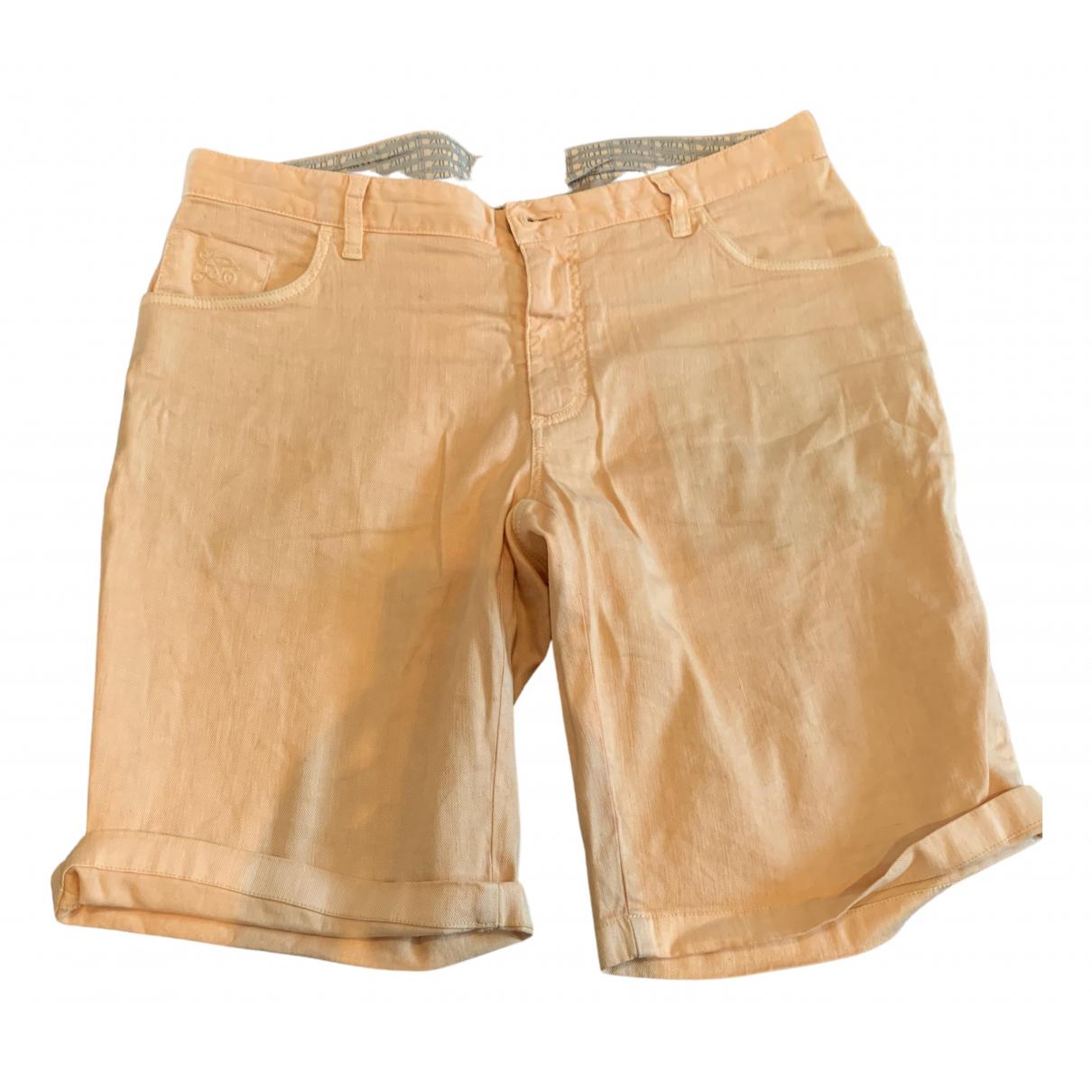 Pantalon de Lino Zilli