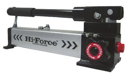 Hi-Force HP211, Two Speed, Hydraulic Hand Pump, 0.5L