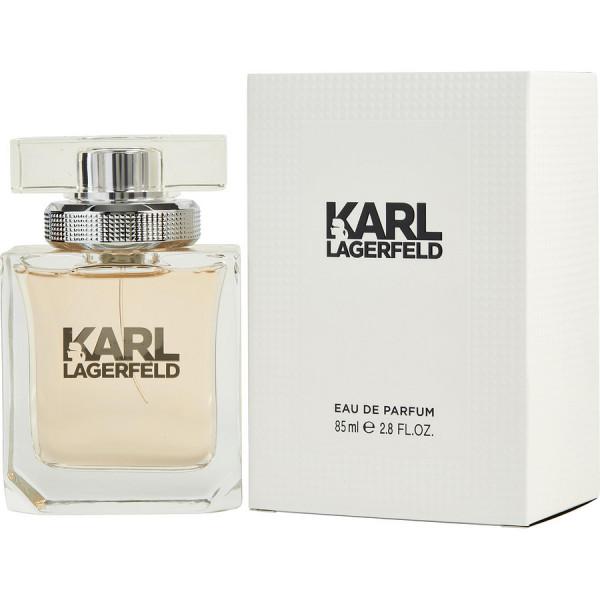 Karl Lagerfeld - Karl Lagerfeld Eau de parfum 85 ML
