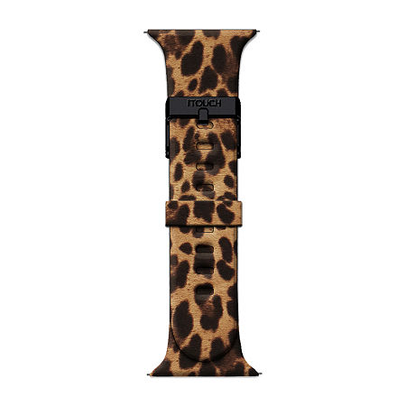 Itouch Air Se/Air 2 Womens Brown Watch Band-Ita2sestrpul-374, One Size , No Color Family