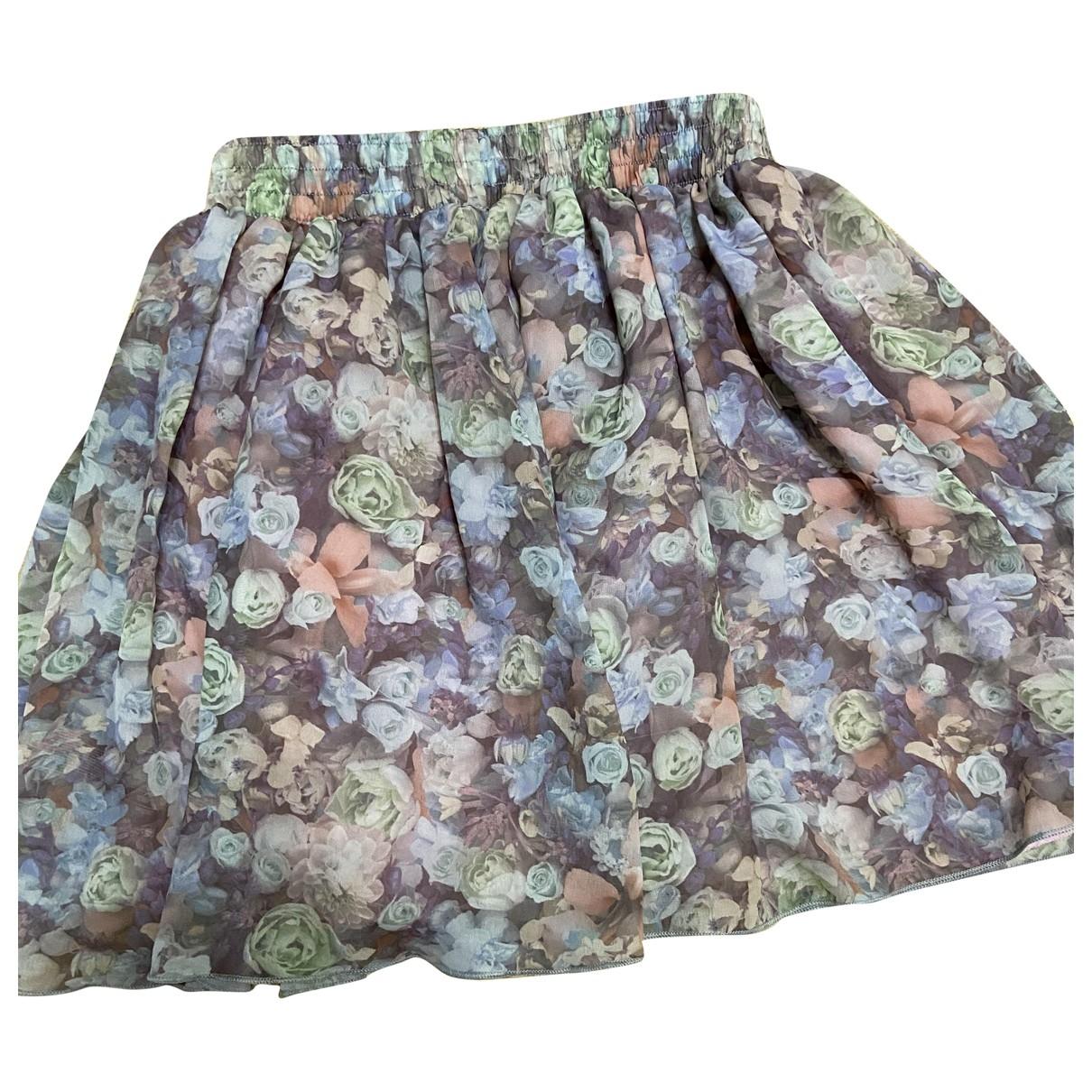 American Apparel \N skirt for Women XS International