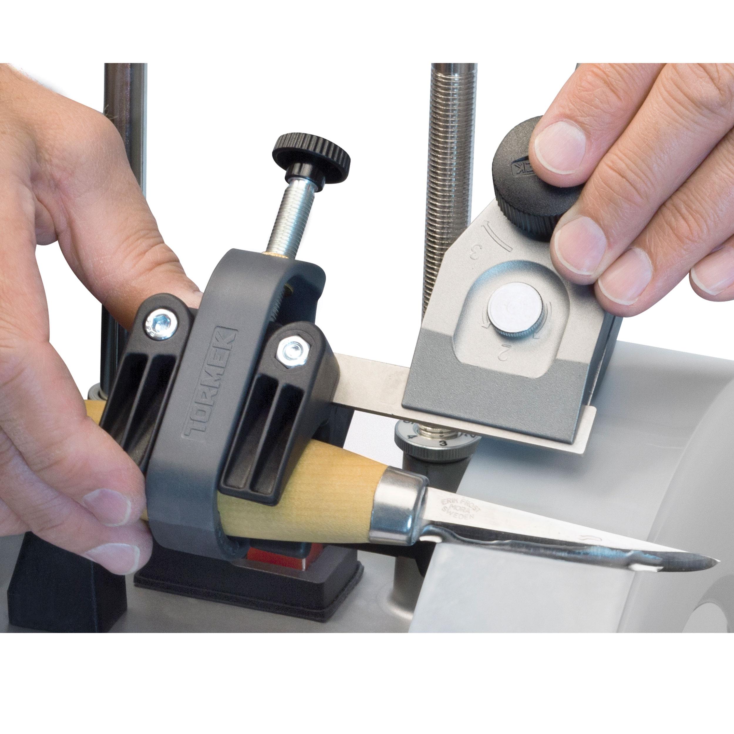 Small Knife Holder Jig SVM-00