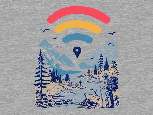 Internet Explorer T Shirt