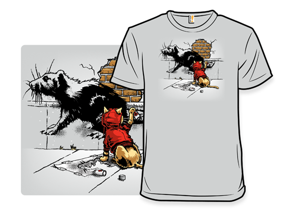 Hipcat T Shirt