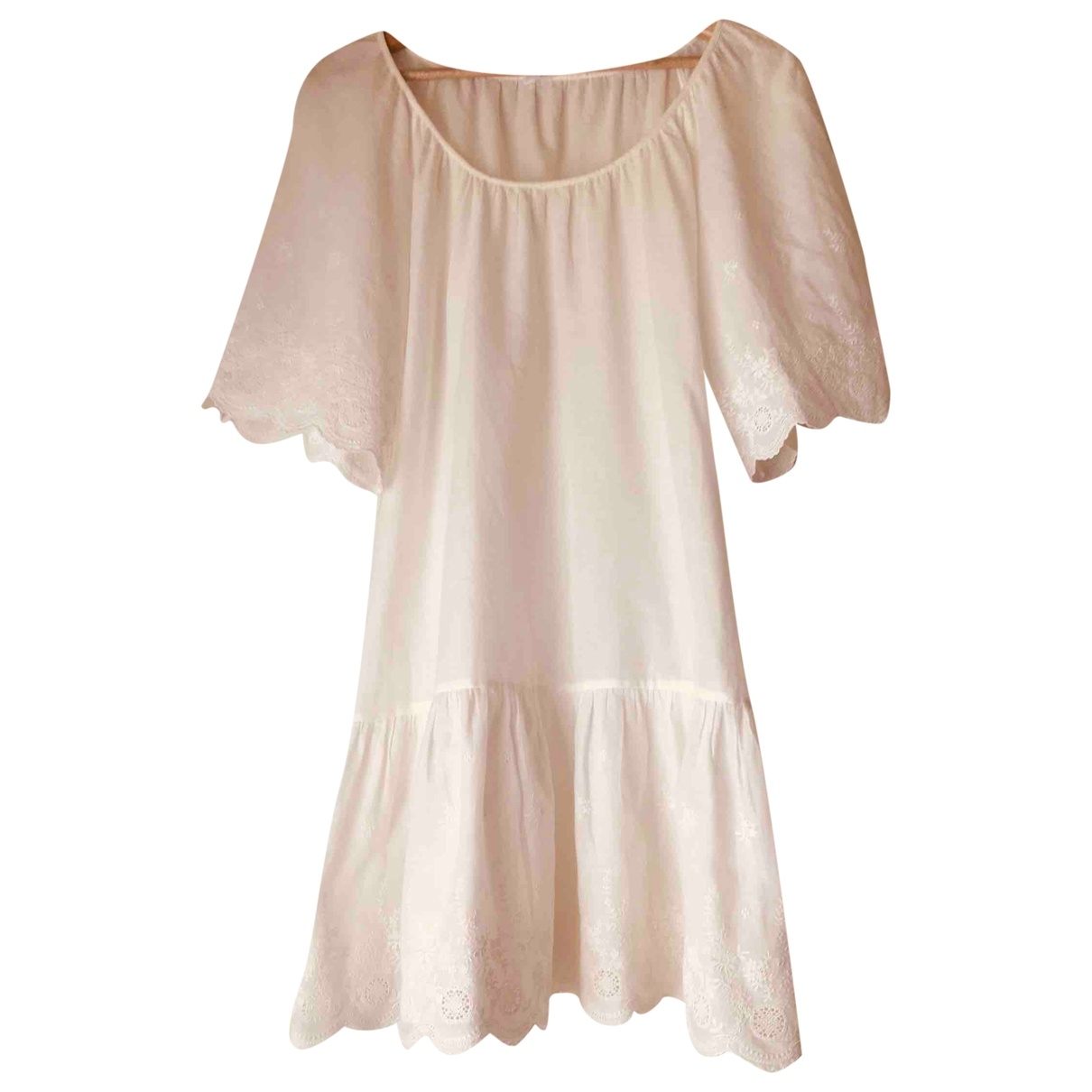 Mini vestido Masscob