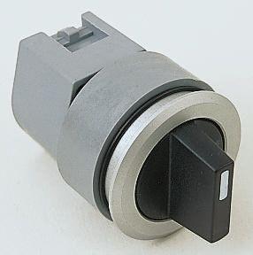 EAO Modular Switch Body, IP65, Latching -25°C +55°C