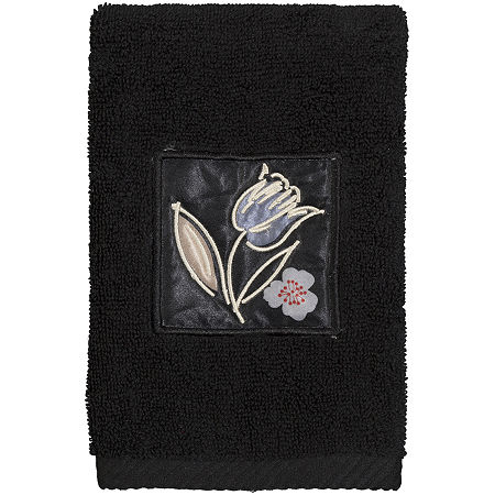 Creative Bath Borneo Fingertip Towel, One Size , No Color Family