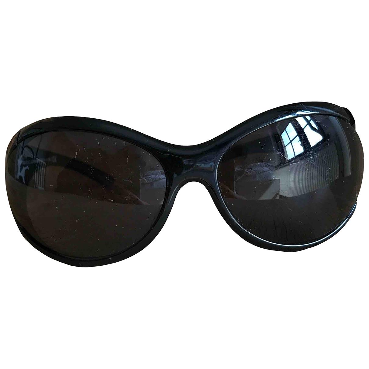 D&g \N Black Sunglasses for Women \N