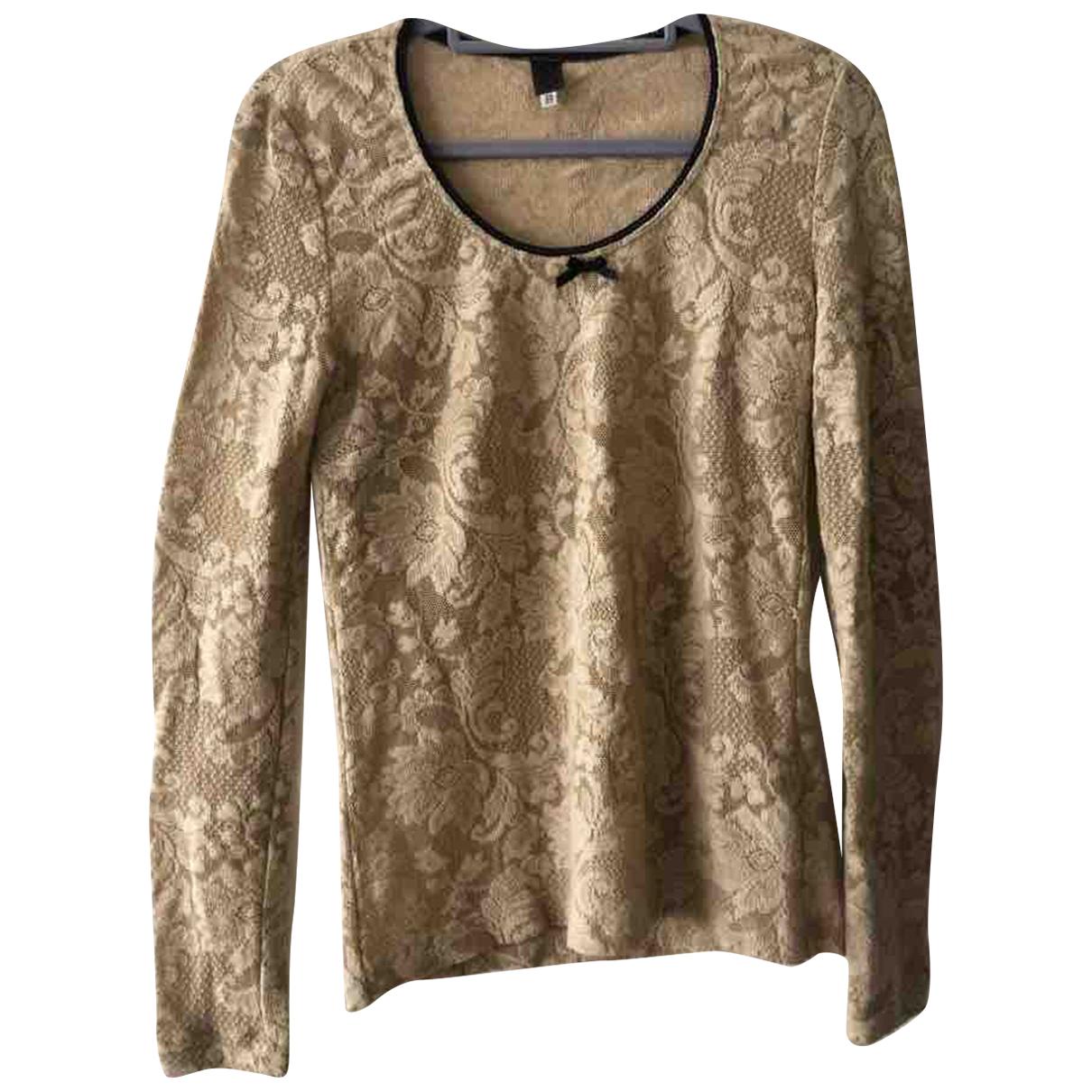 D&g - Top   pour femme en laine