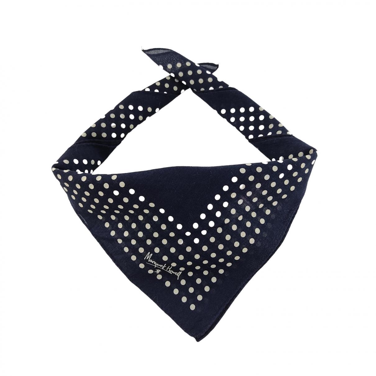 Margaret Howell \N scarf & pocket squares for Men \N