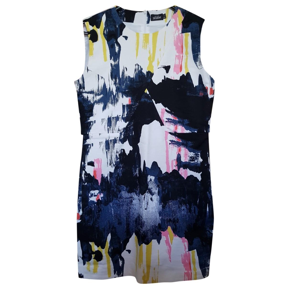 Kate Spade Saturday \N Kleid in Baumwolle