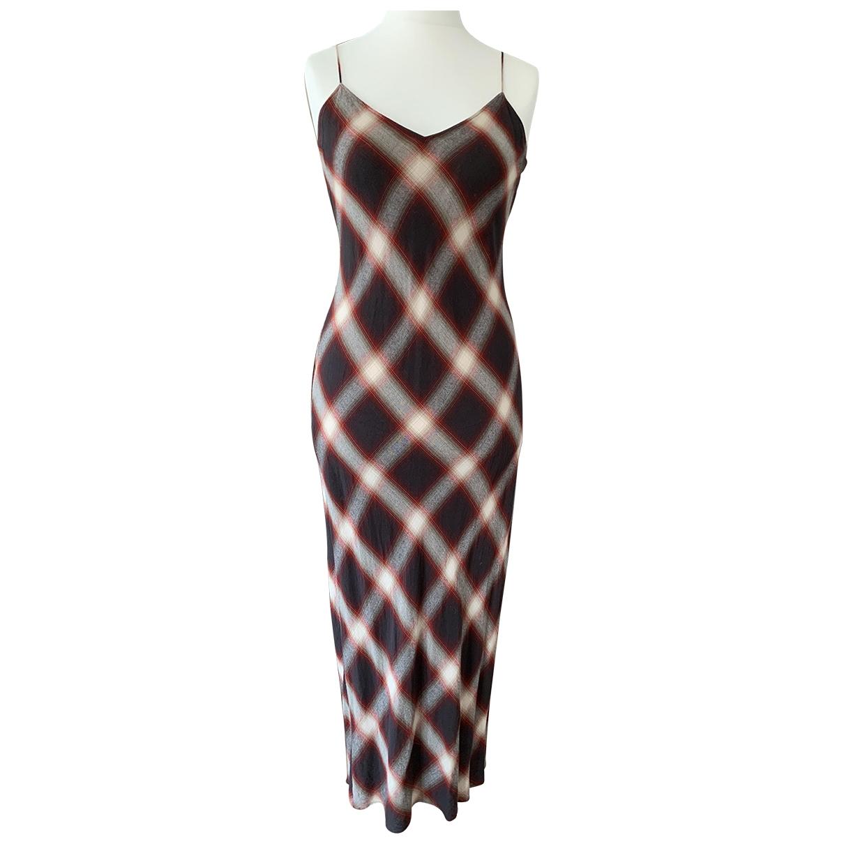 Vince \N dress for Women M International